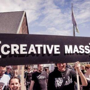Creative Mass Bild