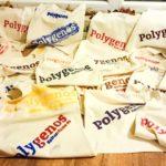 Polygenos-Taschen