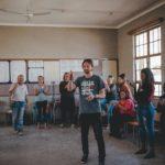 Workshop für Lehrer*innen