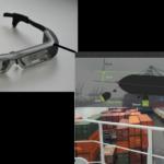 Unterstützung für Hafenlotsen über Augmented Reality