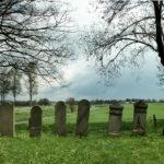 Jüdischer Friedhof im Rheiderland