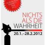 Kabarett Tage 2012