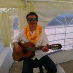 Uwe Mannsbarth Solo Guitar