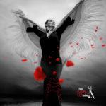 Flamencotanz mit Mantón