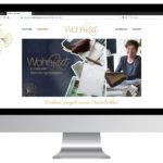 """Corporate Design """"WohnRat"""" Wohnberaterin Elisabeth Engelmann"""