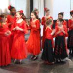Flamenco für Kinder & Jugendliche