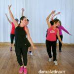 Danza Latina Fit