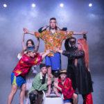 Jugendtheatertage