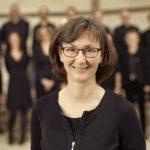Chorleiterin Dorothee Bauer