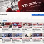 YouTube Kanal Industrie B2B