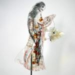 Glasskulpturen
