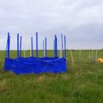 Schutzzonen - Gegenüber vom Himmel, 2011